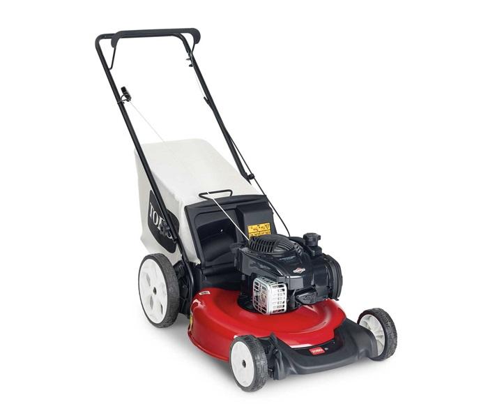 """Toro 21"""" high wheel mower 21332 fort wayne"""