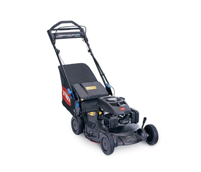 Toro Personal Pace Push Mower 21385