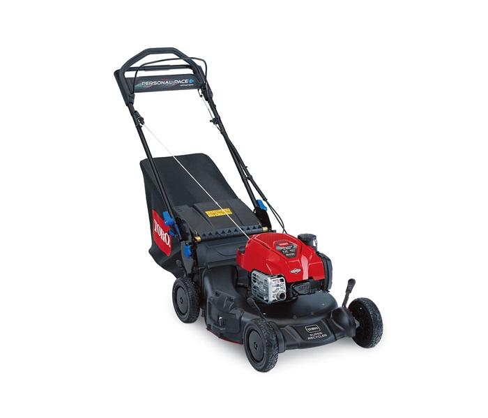 Toro push mower fort wayne 21386