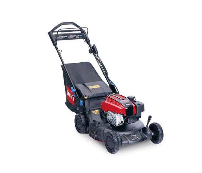 Toro 21387 lawn mower
