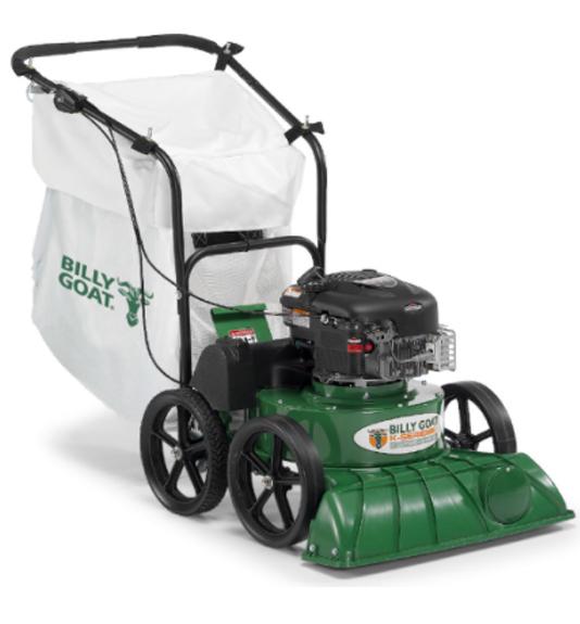 Billy Goat KV601SP Lawn Vacuum Fort Wayne