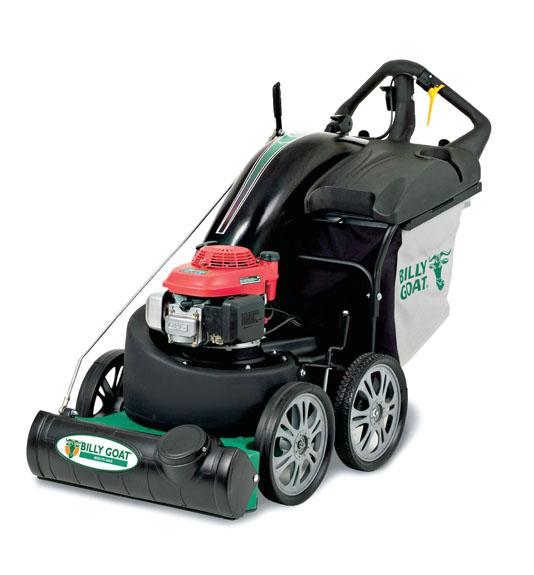 Billy Goat MV Lawn Vacuum