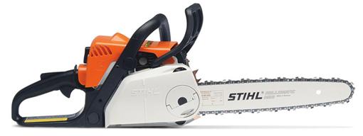 Stihl 180 C-BE Chainsaw