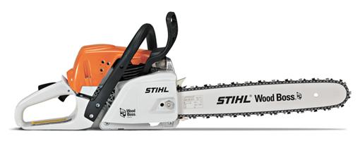 Stihl MS 251 Wood Boss