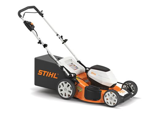 cordless electric mower fort wayne
