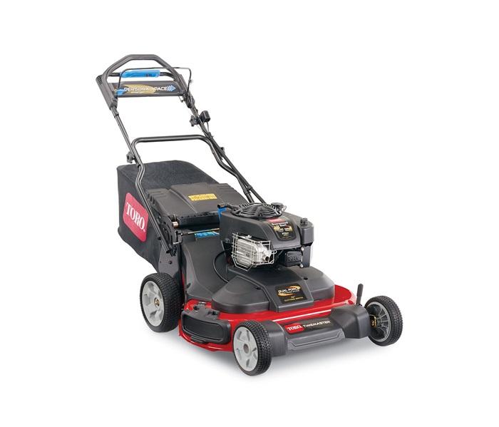 21199 toro timemaster push lawn mower