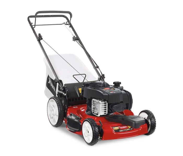 Toro 21378 push lawn mower fort wayne