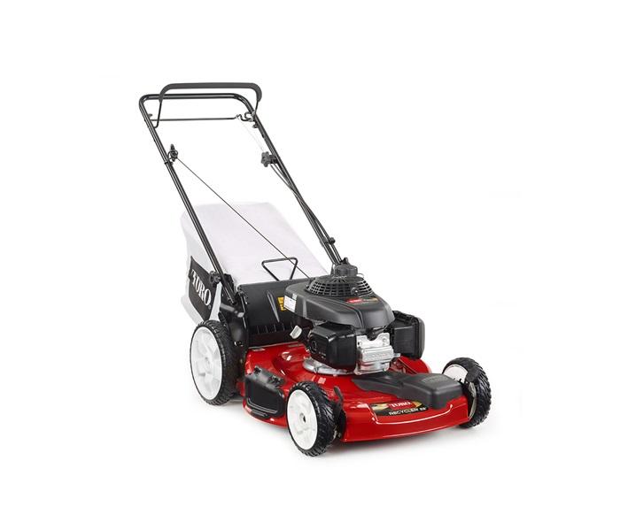 Toro 20379 high wheel push mower fort wayne