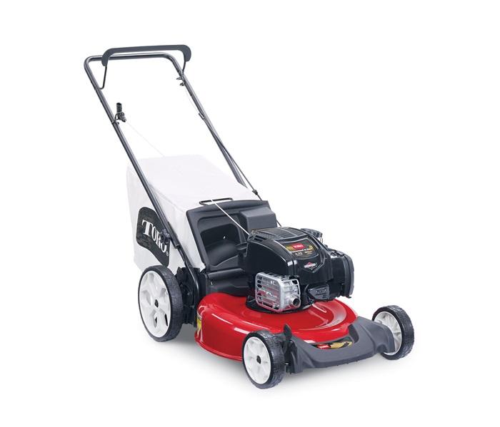 toro 21320 high wheel mower