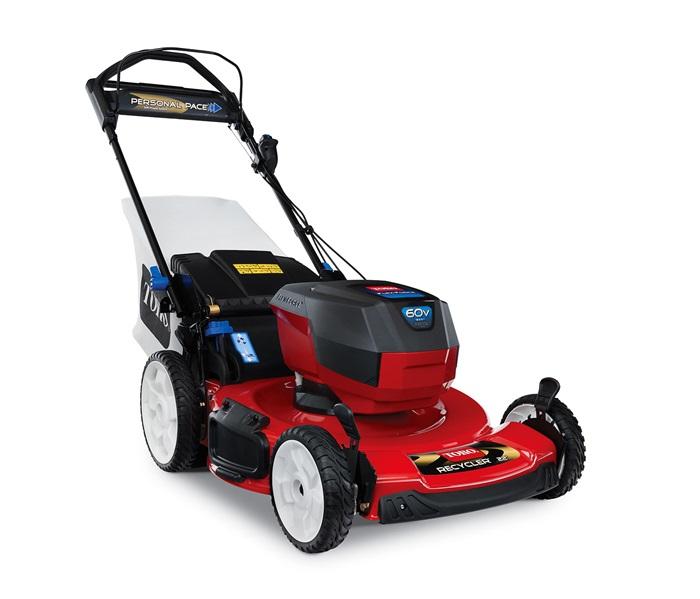 toro batter operated lawn mower fort wayne 20363