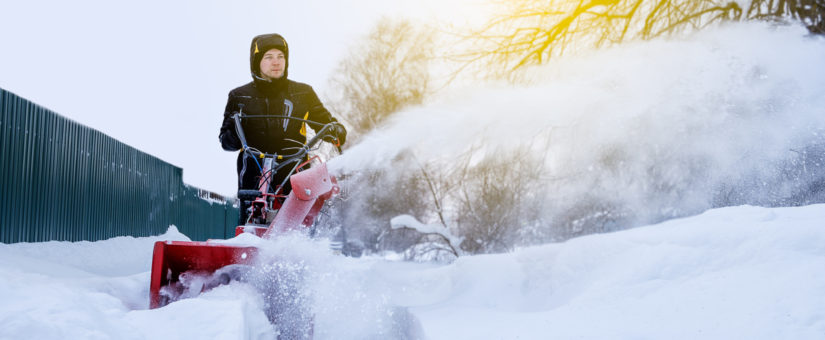 5 Tips for Choosing the Perfect Snow Blower for This Winter Season