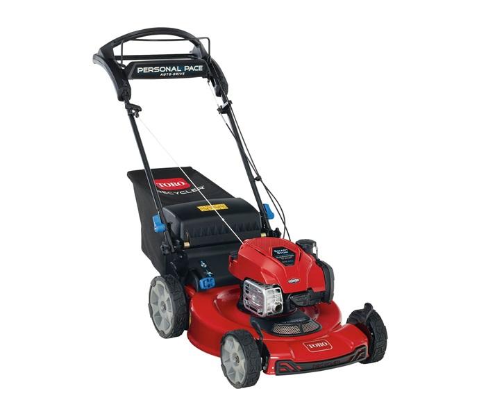 Toro 21465 push lawn mower fort wayne