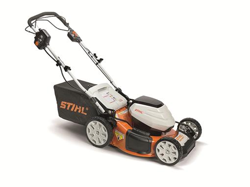 Stihl RMA 460 V Battery Lawn Mower