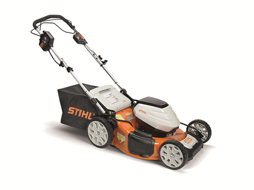 Stihl RMA 510 V Battery Lawn Mower